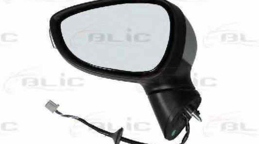 Oglinda exterioara FORD FIESTA Van BLIC 5402-04-1113392P