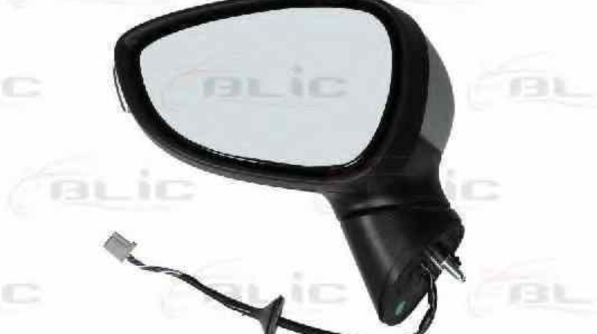 Oglinda exterioara FORD FIESTA VI Producator BLIC 5402-04-1113392P