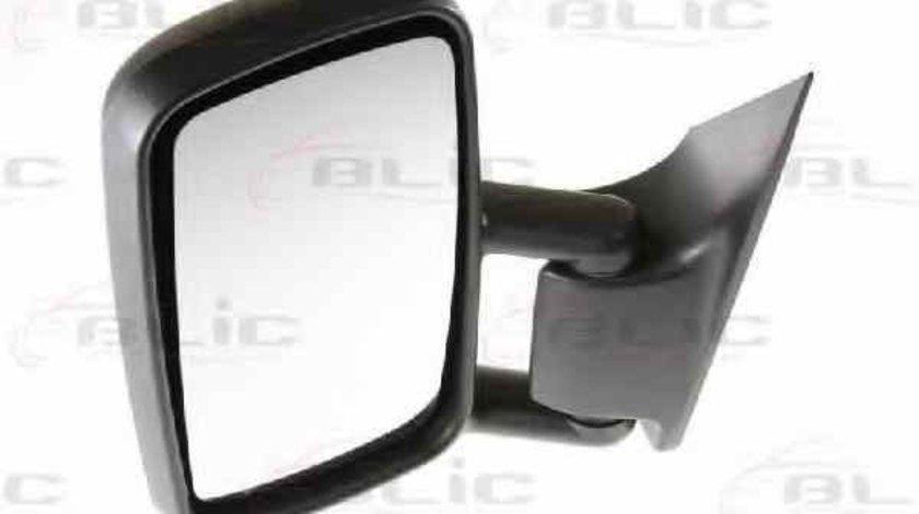 Oglinda exterioara MERCEDES-BENZ SPRINTER 2-t platou / sasiu 901 902 Producator BLIC 5402-04-9291913P