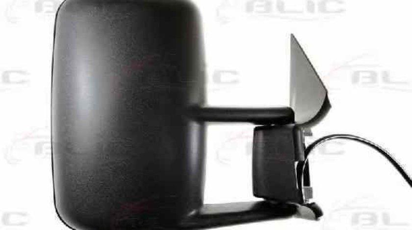 Oglinda exterioara MERCEDES-BENZ SPRINTER 2-t platou / sasiu 901 902 Producator BLIC 5402-04-9221910P