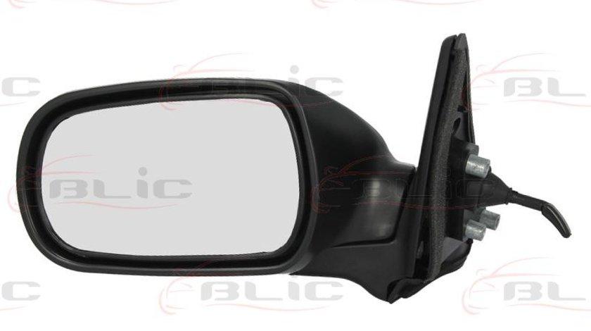 Oglinda exterioara NISSAN PRIMERA Hatchback P10 Producator BLIC 5402-04-1121527P