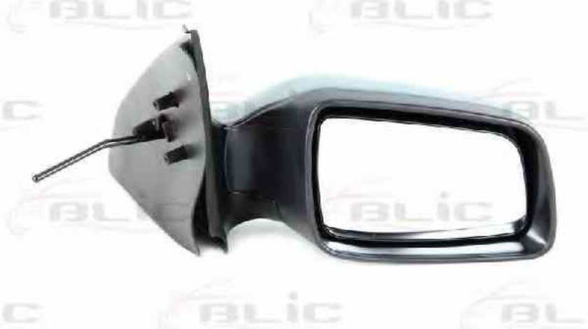 Oglinda exterioara OPEL ASTRA G caroserie F70 Producator BLIC 5402-04-1115236P