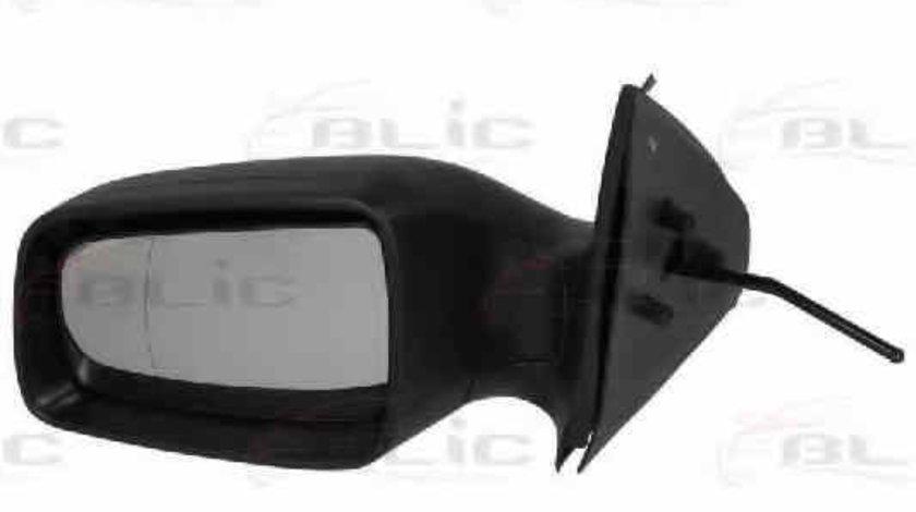 Oglinda exterioara OPEL ASTRA G caroserie F70 Producator BLIC 5402-04-1121636P