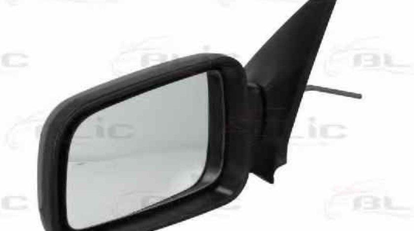 Oglinda exterioara OPEL ASTRA G caroserie F70 Producator BLIC 610304030351P