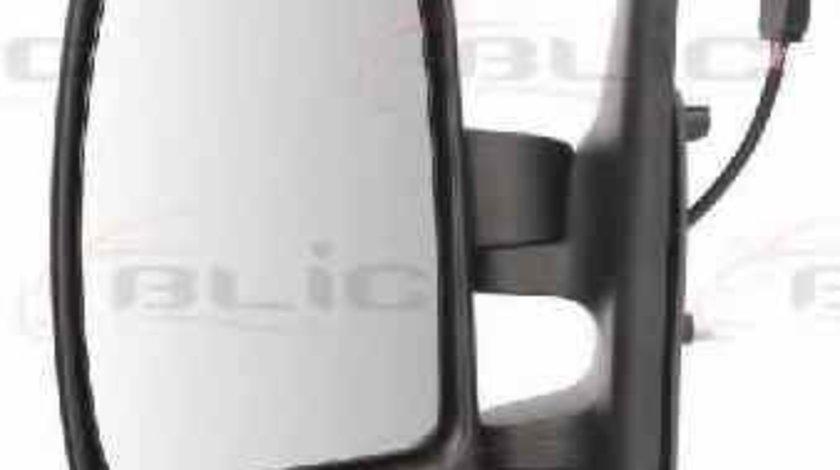 Oglinda exterioara OPEL MOVANO platou / sasiu (U9, E9) BLIC 5402-04-9225995P
