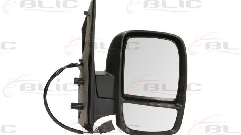 Oglinda exterioara PEUGEOT EXPERT nadwozie pe³ne VF3A VF3U VF3X Producator BLIC 5402-21-032360P