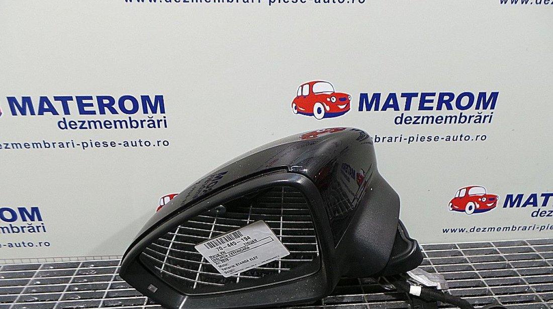OGLINDA EXTERIOARA STANGA VW TIGUAN TIGUAN - (2016 None)