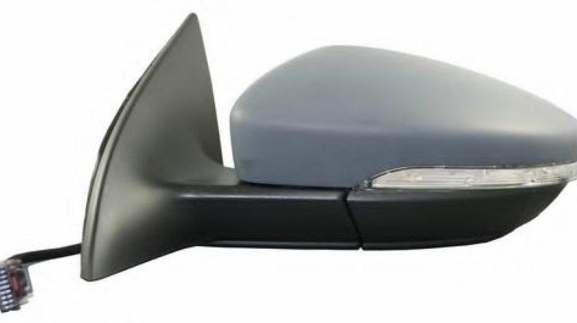 Oglinda exterioara VW PASSAT CC (357) (2008 - 2012) ALKAR 6140183 produs NOU