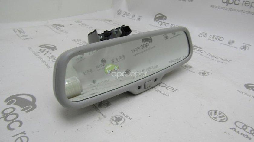 Oglinda interioara High Beam Assist Audi A6 4G / A7 / A4 8k / A5 cod 8T0857511AD
