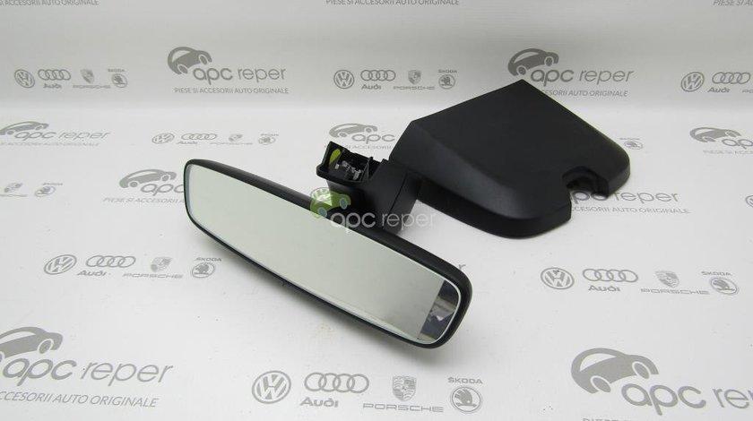 Oglinda interioara retrovizoare - Audi A4 8W - Cod: 4M0857511