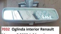 Oglinda interior Renault Megane 2
