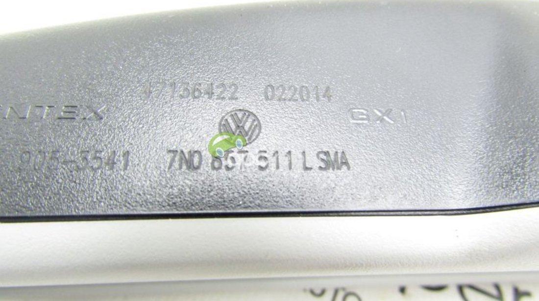 Oglinda interior VW Golf Sportvan 1.6 TDI , cod motor CRK -2015 cod 7N0857511L5MA
