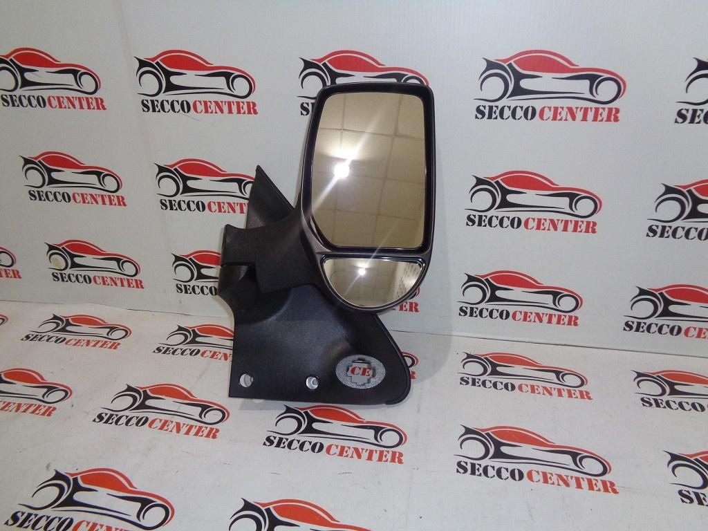 Oglinda manuala completa Ford Transit 2006 2007 2008 2009 2010 2011 2012 2013 dreapta