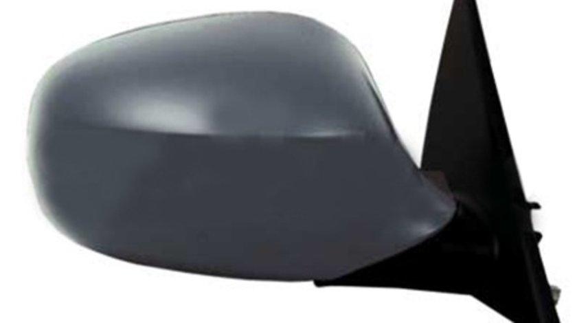 Oglinda manuala incalzita grunduita dreapta BMW Seria 3 E90/91 Sedan 08/12