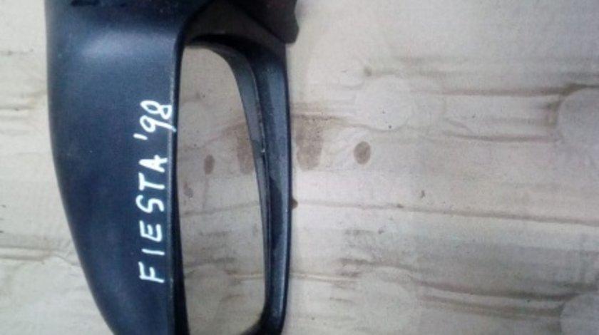 Oglinda manuala stanga Ford Fiesta 98