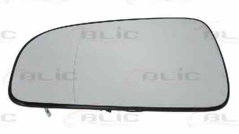 Oglinda oglinda unghi mort OPEL ASTRA H TwinTop L67 BLIC 6102-02-1291238P