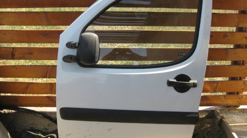 Oglinda portiera fata stanga sau dreapta Fiat Doblo