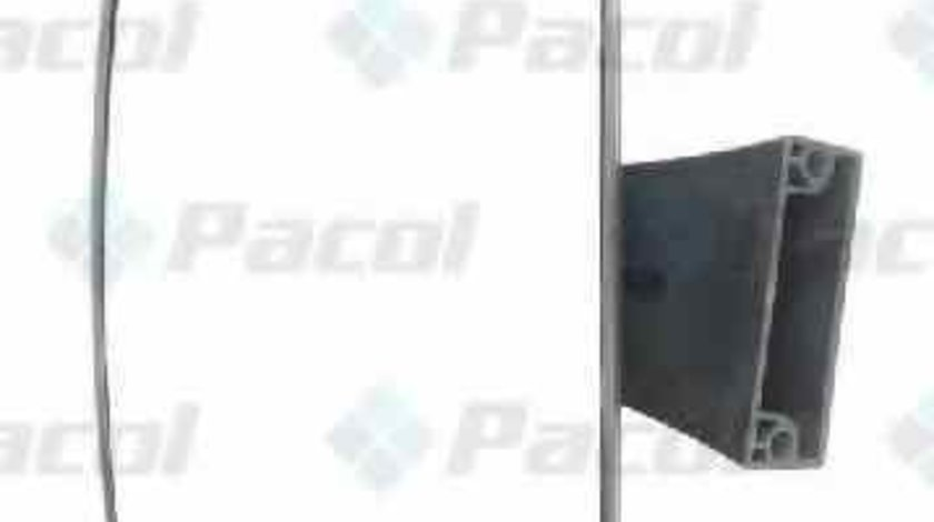 Oglinda rampa MAN TGL Producator PACOL MER-MR-010
