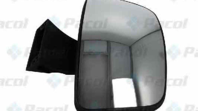Oglinda rampa MERCEDES-BENZ ACTROS MP2 / MP3 Producator PACOL MER-MR-003