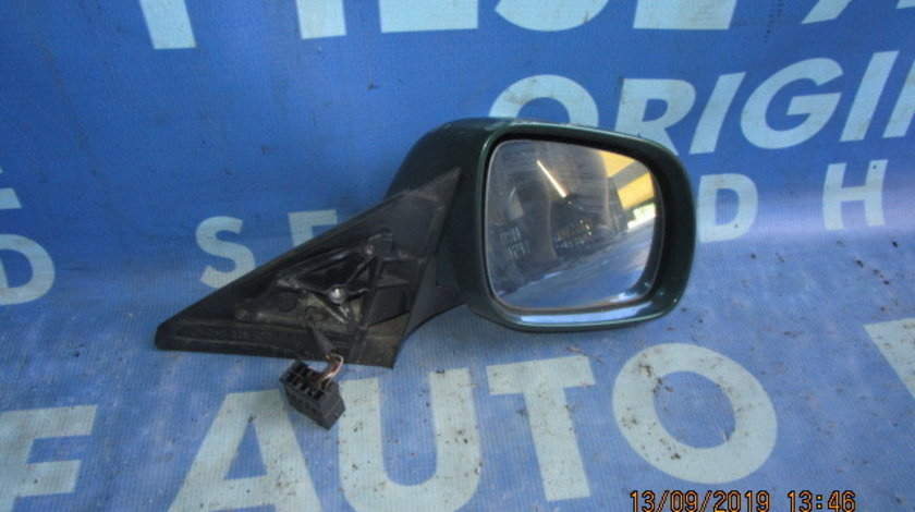 Oglinda retrovizoare Audi A4 1996;  RS0225401 // RS0225402 (electrica)