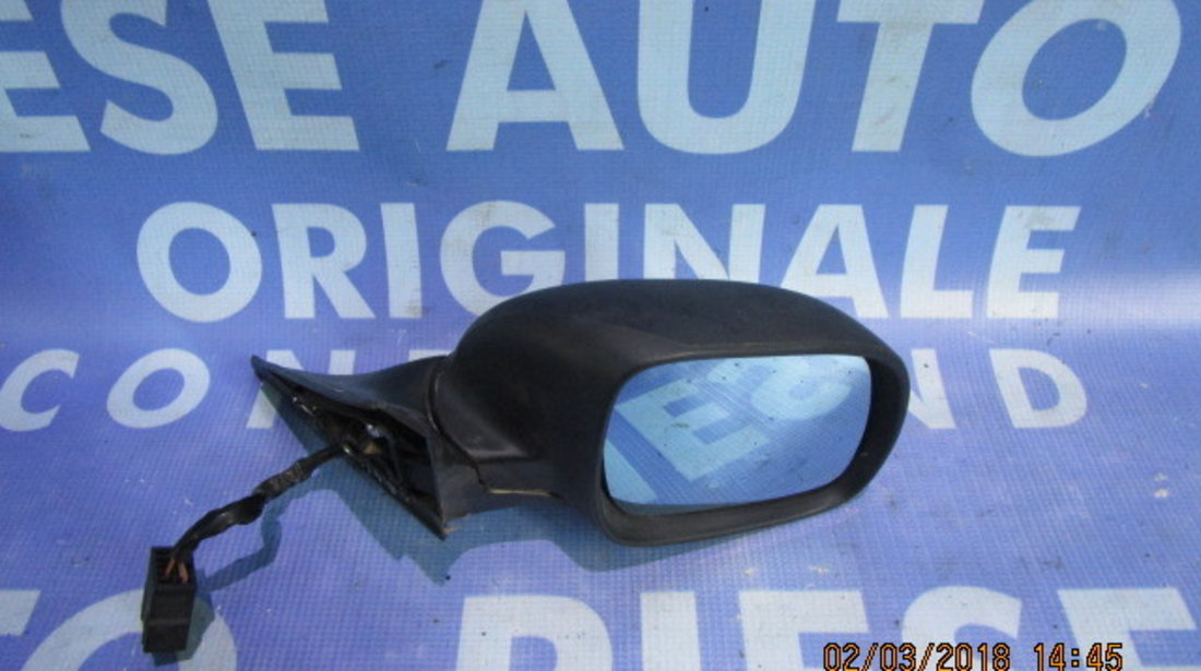 Oglinda retrovizoare  Audi A4 (electrica )