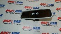 Oglinda retrovizoare Audi A6 4G C7 cod: 8T0857511