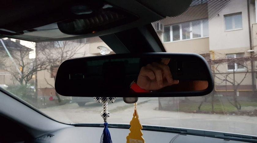 Oglinda retrovizoare BMW 520 d f10 facelift lci