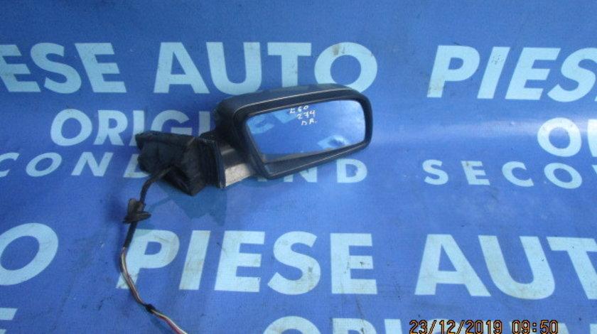 Oglinda retrovizoare BMW E60 2004 (sticla deteriorata)