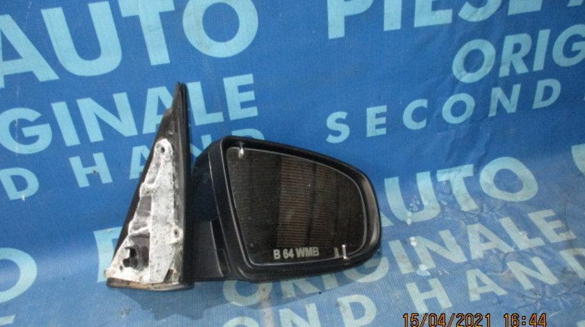 Oglinda retrovizoare BMW E70 X5 (rabatabile electrice)