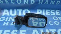 Oglinda retrovizoare BMW E83 X3  (fara rama si cle...