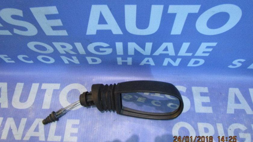 Oglinda retrovizoare Fiat Punto ; E30157179 (manuale)