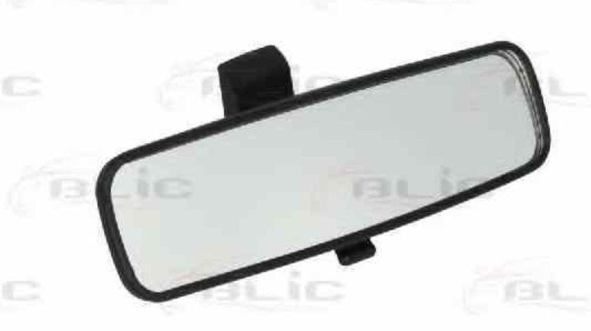 Oglinda retrovizoare interioara RENAULT ESPACE III JE0 Producator BLIC 7001-03-1200400P