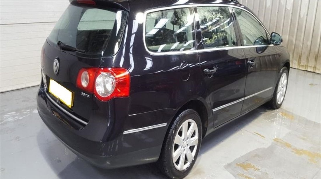 Oglinda retrovizoare interior Volkswagen Passat B6 2006 Break 2.0 TDi
