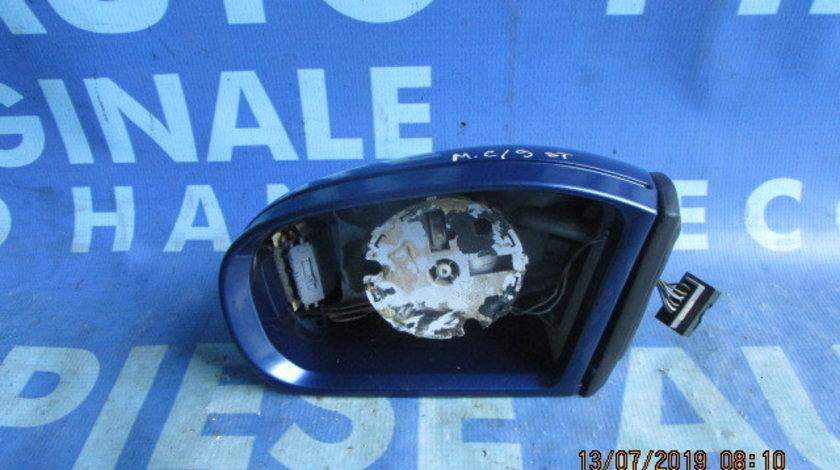 Oglinda retrovizoare Mercedes C220 CL203 2001 (fara sticla si semnal)