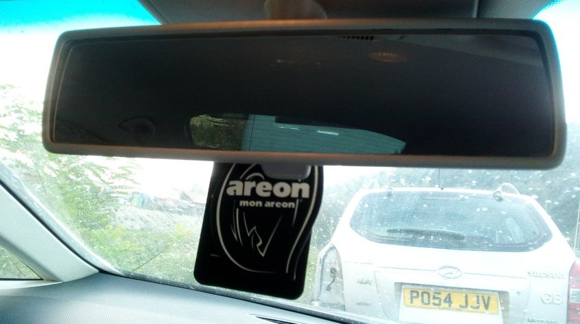 Oglinda retrovizoare Seat Leon 2005