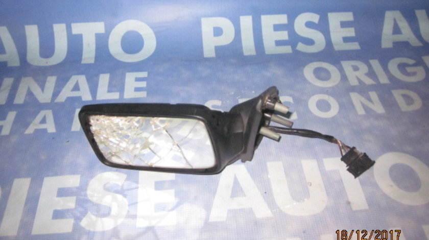 Oglinda retrovizoare VW Golf 3  (geam spart)