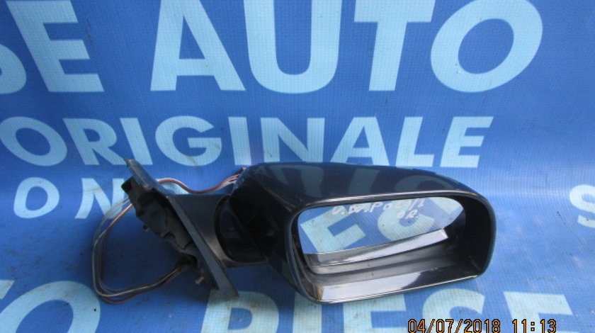 Oglinda retrovizoare VW Polo;6Q0857934