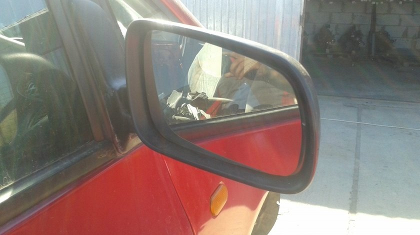 Oglinda retrovizoare vw sharan 2.0 benzina, 1999