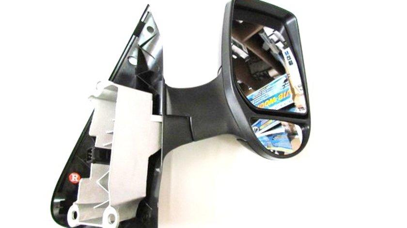 Oglinda stanga 60-011 compatibila Ford Transit brat scurt electrica VistaCar