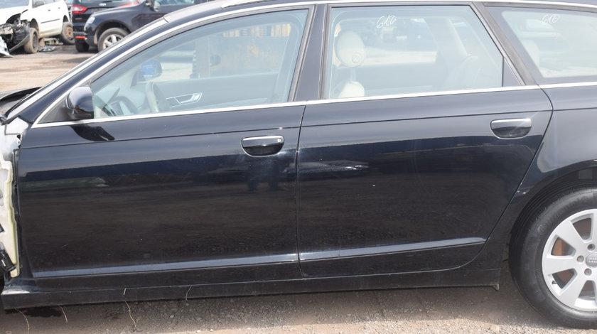 Oglinda stanga Audi A6 C6 2006 610