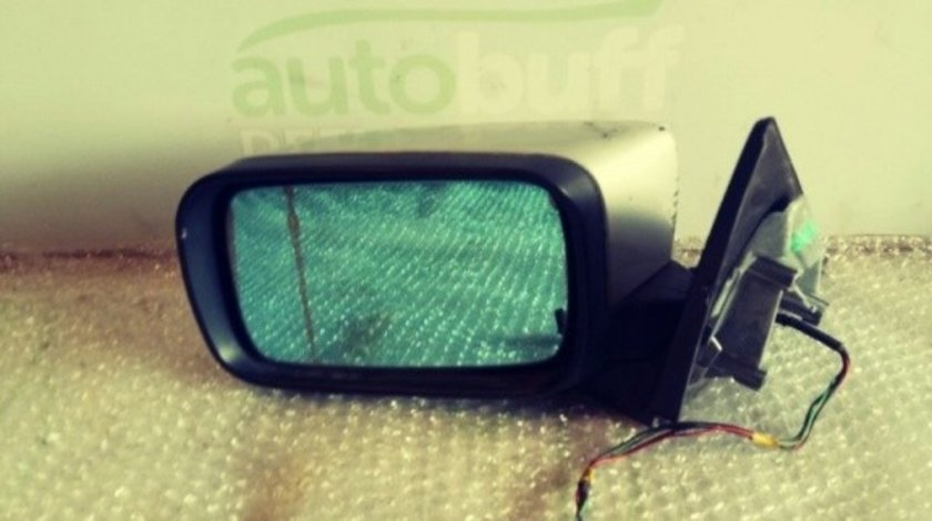 Oglinda Stanga BMW Seria 3 E46 RLR42493 0117351 0117352 0117353