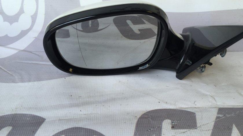 Oglinda stanga BMW Seria 3 E90 E91 facelift 2011