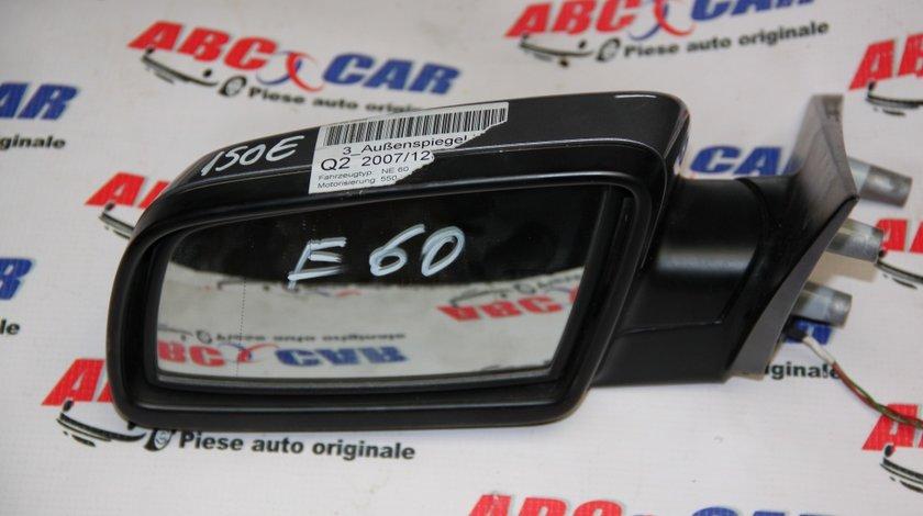 Oglinda stanga BMW Seria 5 E60 / E61 2005-2010
