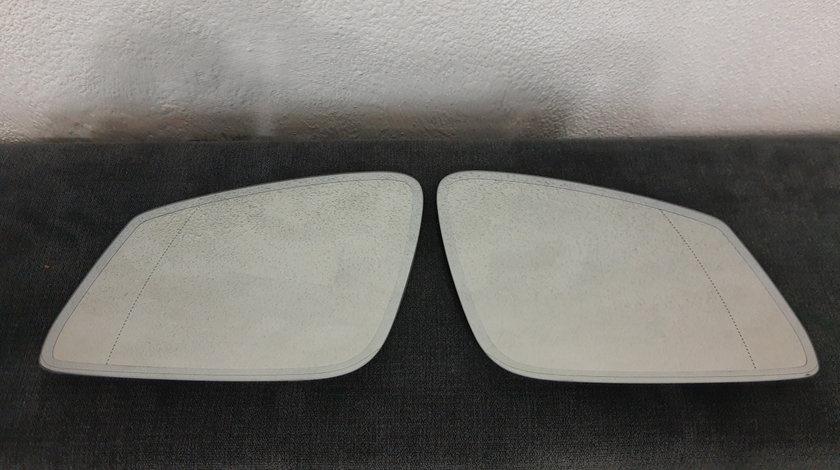 Oglinda (stanga) Bmw seria 5 f10,Bmw seria 6 f12,Bmw seria 7 f01 originala heliomata