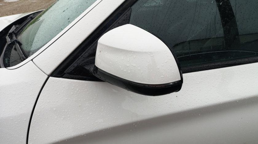 Oglinda stanga Bmw X3 F25 facelift