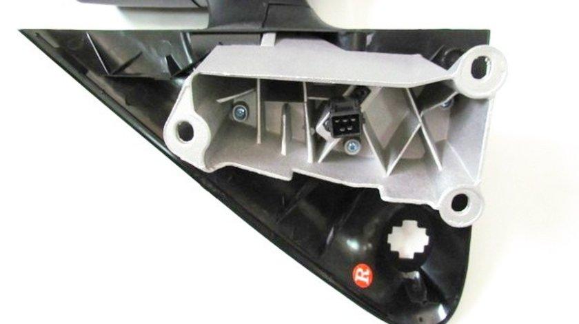 Oglinda stanga compatibila Ford Transit brat scurt electrica