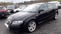 Oglinda stanga completa Audi A3 8P 2008 hatchback ...
