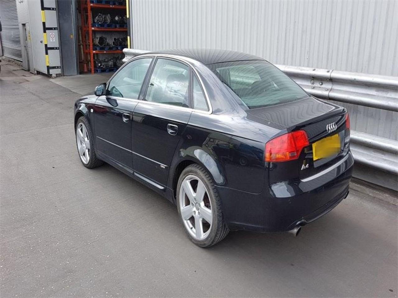 Oglinda stanga completa Audi A4 B7 2005 Sedan 2.0 TFSi