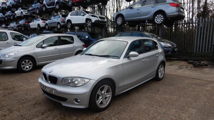 Oglinda stanga completa BMW E87 2005 Hatchback 2.0 i