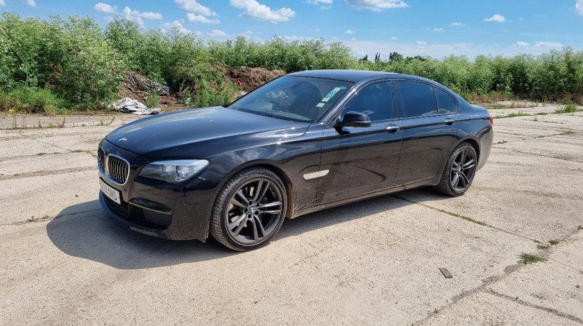 Oglinda stanga completa BMW F01 2013 berlina 3.0